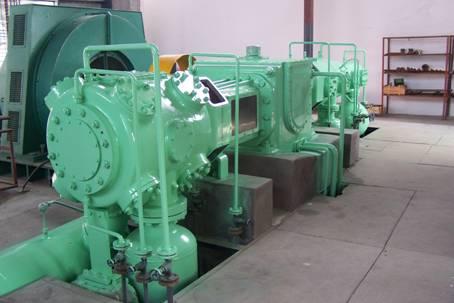 5/5~16.5型天然气和碳化气联合压缩机2台,4m20-11.图片